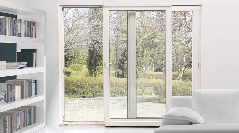Finestre in pvc faiac fabbrica finestre e falegnameria la spezia - Finestre in pvc ...